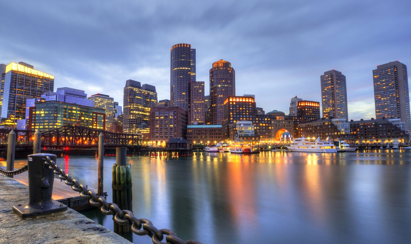 Boston Header