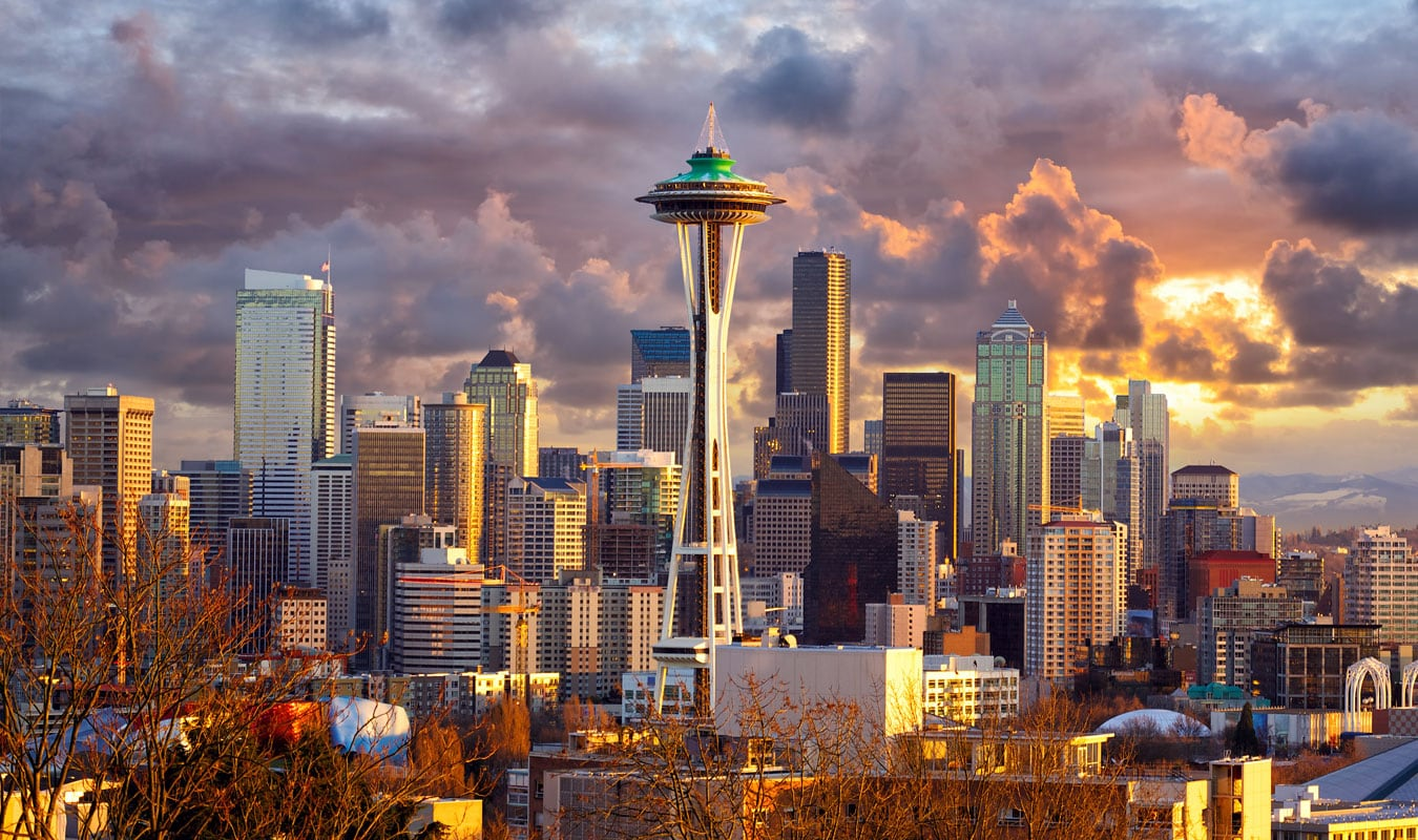 Seattle Header